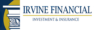 Irvine Financial Logo